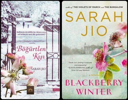 Böğürtlen Kışı – Sarah Jio, Göz Yaşlarınızı Tutamayacaksınız