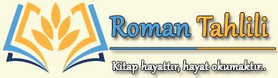 Roman Tahlili – Kitap İncelemesi ve Geniş Özeti